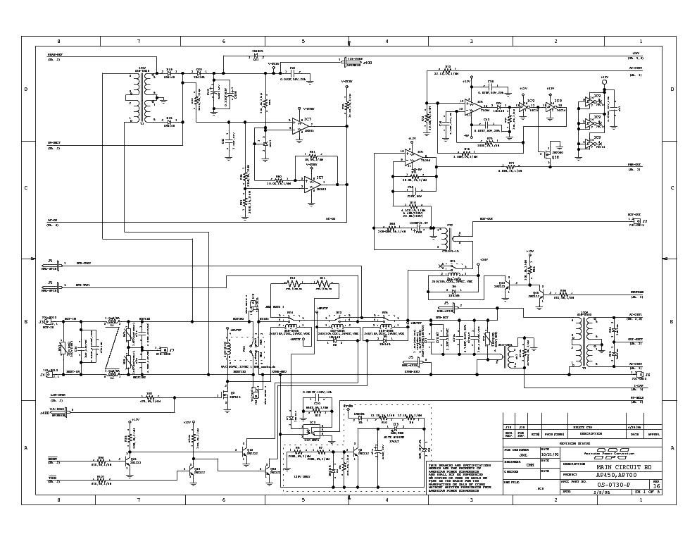 apc schematic - apc ups wiring diagram with template pictures, Wiring diagram