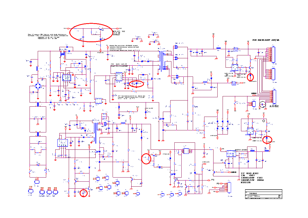 Dell H240as 00 Power Supply Schematic - Dell Photos and Images 2018