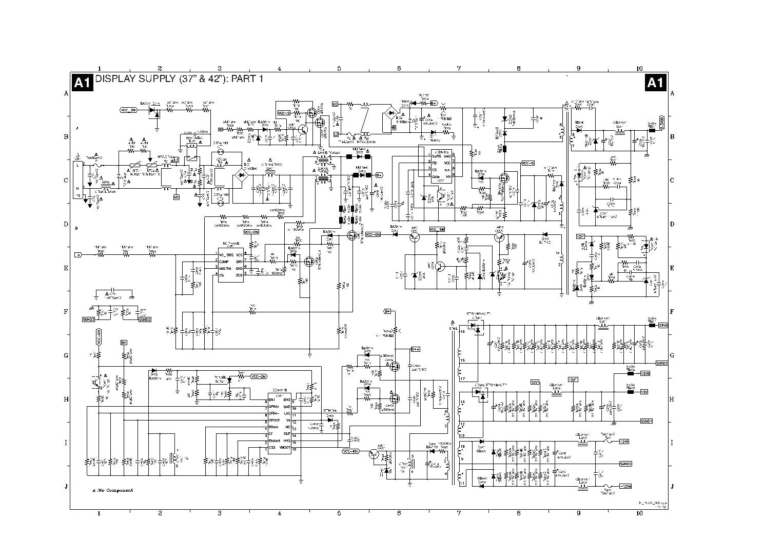 схема бп dps-100tp-1