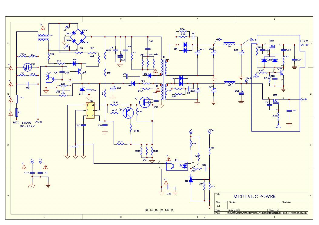 MEGMEET MLT019L-C