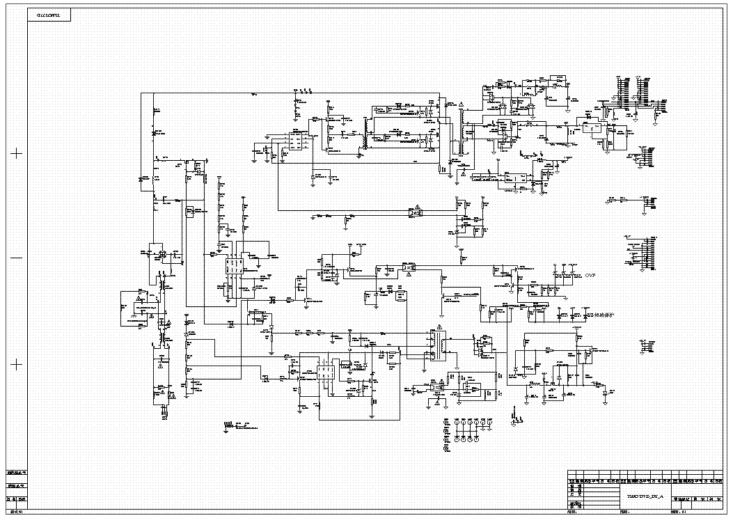 HISENSE 26V78 LCD POWER SUPPLY RSAG78201908 SCH Service Manual download  schematics  eeprom