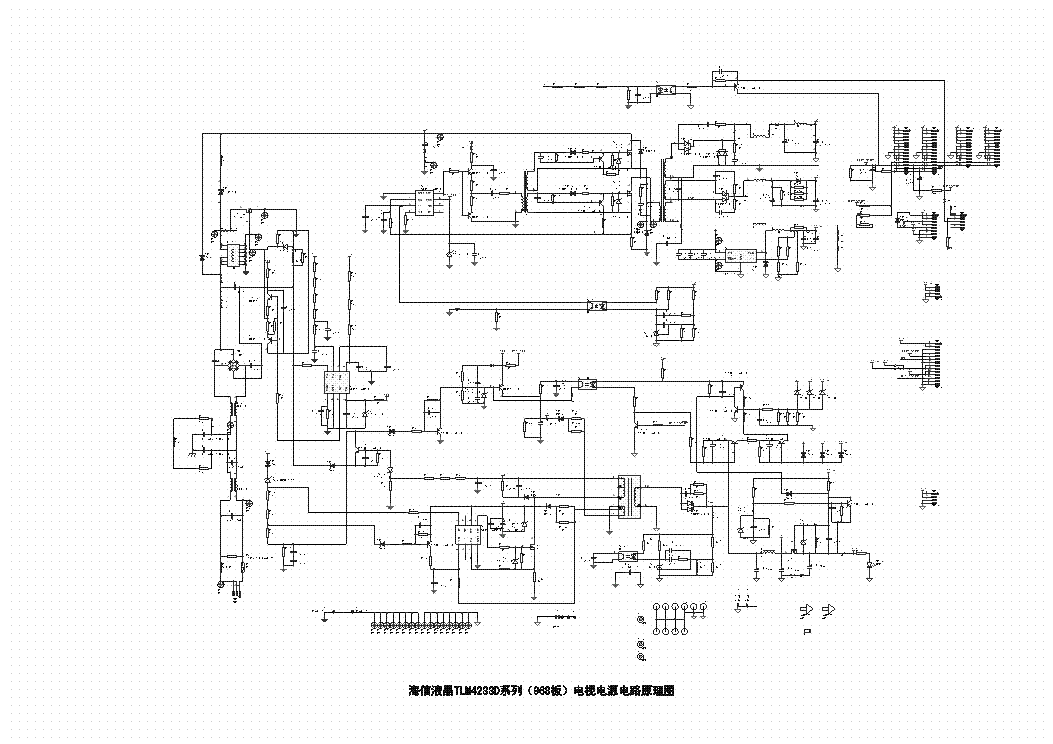 Hisense Led Tv Schematic Diagram | #1 Wiring Diagram Source