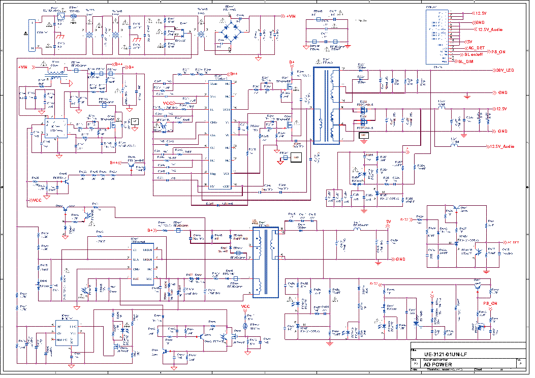 Liteon Ps 5301 08ha Wiring Diagram Power Supply Connectors
