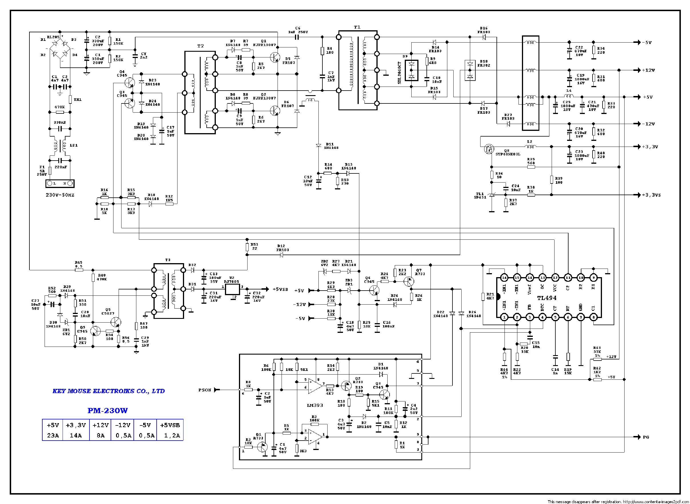 Зарядное Устройство Из Бп Компьютера На Микросхеме Sg 6105.Rar