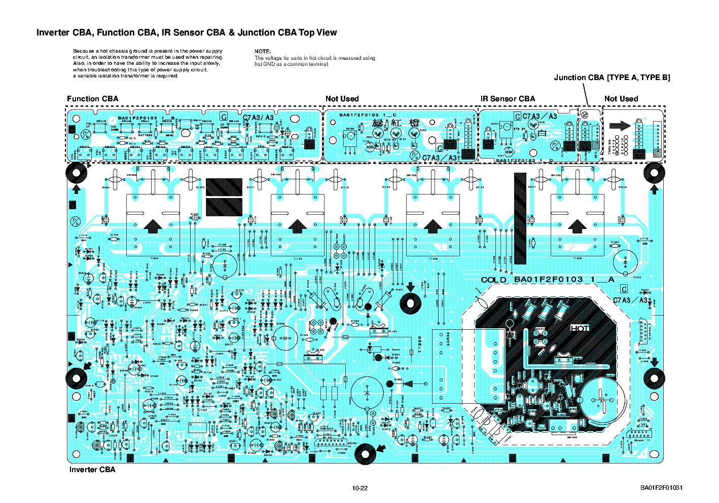 Inverter Repair manual Pdf naish