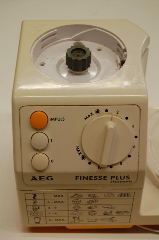 Aeg Küchenmaschine Finesse Plus 2021