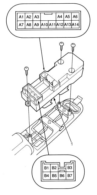 Vehicle Electronics